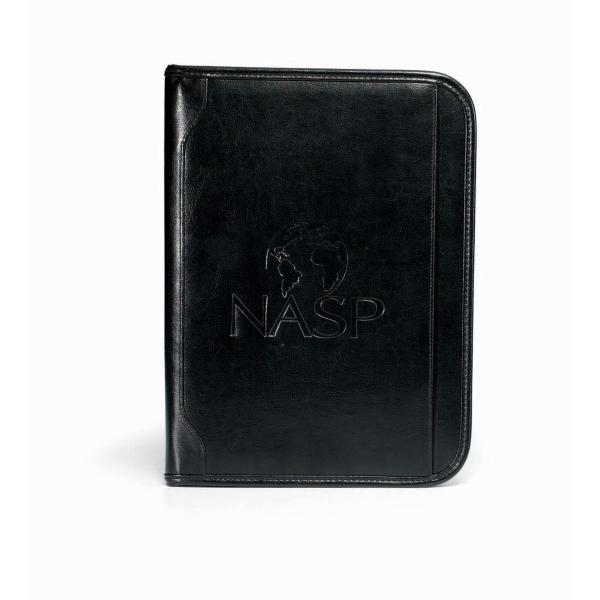 Vintage Leather Padfolio