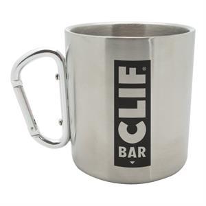 15 oz Carabiner Mug