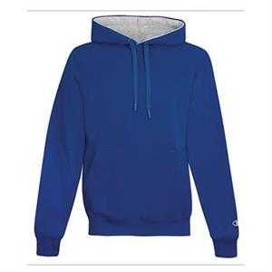 Cotton Max Pullover Hood