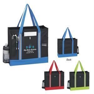 The Big Event Tote Bag