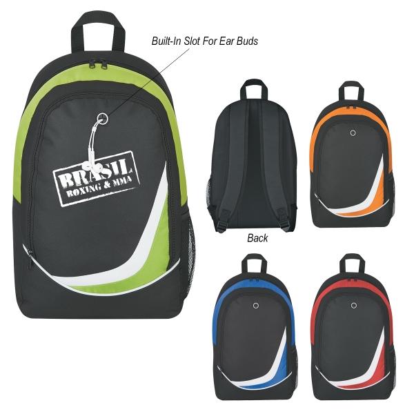 Link Backpack
