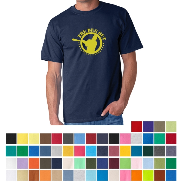 Gildan® Adult Ultra Cotton® T-Shirt