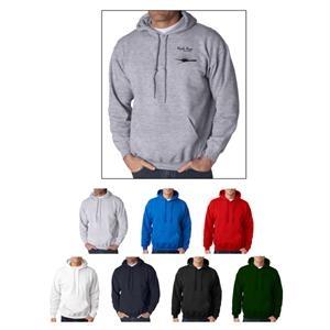 Gildan (R) Adult Heavy Blend (TM) Hooded Sweatshirt