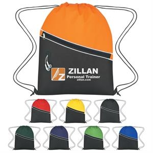 Non-Woven Two-Tone Hit Sports Pack