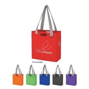 Non-Woven Expedia Tote Bag