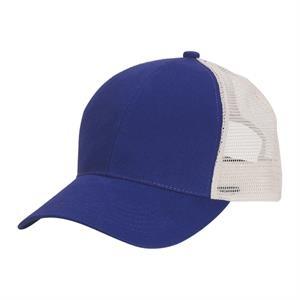 Mesh Back Price Buster Cap