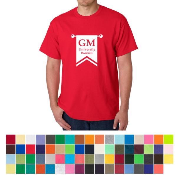 Gildan® Adult Heavy Cotton™ T-Shirt