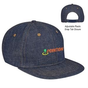 Denim Days Cotton Cap