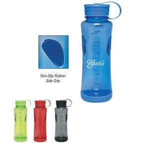 22 Oz. Tritan (TM) Gripper Bottle