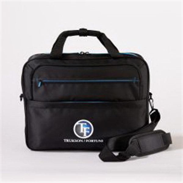 The On The Go Messenger Bag