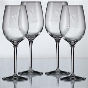 Chardonnay Glass - Set of 4