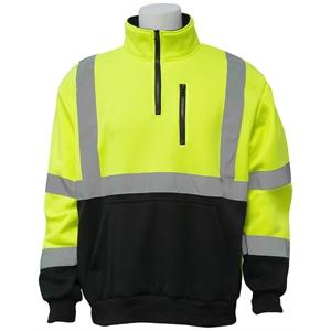 W379 Quarter Zip Sweatshirt (MD - 5XL)