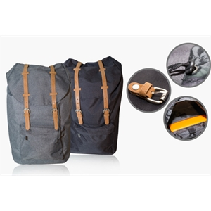 The Santa Fe Laptop Backpack