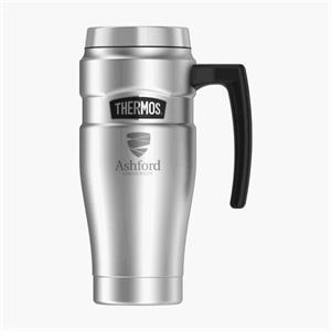 Thermos® Stainless King™  Travel Mug - 16 Oz.