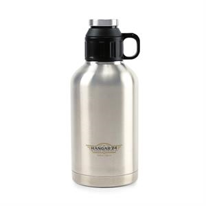 Aviana(TM) Outback Double Wall Stainless Growler - 64 Oz.