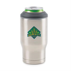 Aviana™ Alpine Double Wall Stainless Cooler - 12 Oz.
