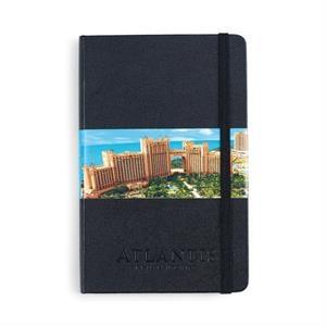 Moleskine(R) Hard Cover Ruled Medium Notebook