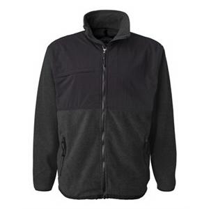 Colorblock Beacon Full-Zip Jacket