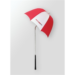 The Drizzlestik(R) Flex Umbrella