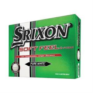 Srixon® Soft Feel