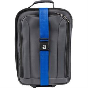 Luggage Identifier Strap