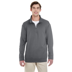 Adult Performance(R) 7 oz. Tech Quarter-Zip Sweatshirt