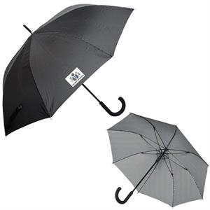 Exexcutive Pinstripe Umbrella