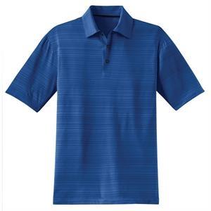 Golf- Elite Series Dri-FIT Fine Line Bonded Polo