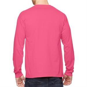 Fruit of the Loom HD Long-Sleeve T-Shirt