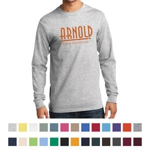 Port & Company® - Long Sleeve Essential T-Shirt