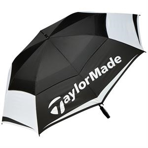 Taylormade TM Tour Double Canopy Umbrella 64''