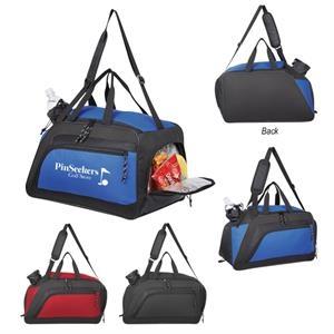 On-The-Go Sports Duffel Bag