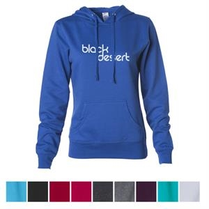 Independent Trading Company Juniors' Lightweight Pullover...