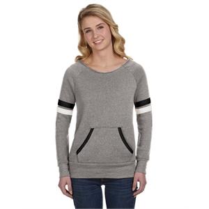 Ladies' Maniac Eco-Fleece Sport Sweatshirt