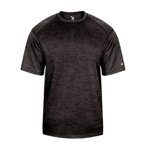 Youth Sublimated Tonal Blend Performance Short-Sleeve T-S...