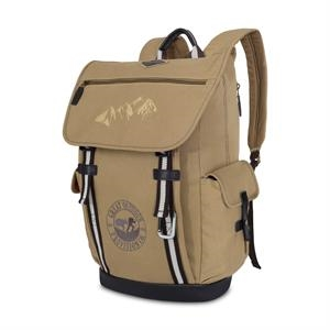 Heritage Supply™Ridge Cotton Computer Backpack