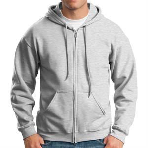 Gildan® Heavy Blend Full-Zip Hooded Sweatshirt