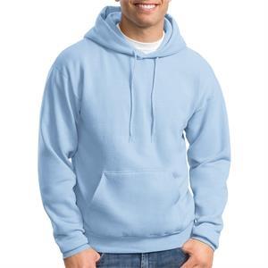 Hanes EcoSmart Pullover Hooded Sweatshirt