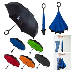 Stratus Reverible Umbrella