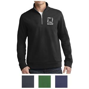 Sport-Tek Repel 1/4-Zip Pullover