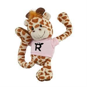 Pulley Pets Giraffe
