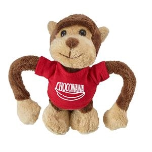 Pulley Pets Monkey