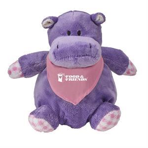 Playful Pals Hippo