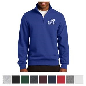 Sport-Tek 1/4-Zip Sweatshirt