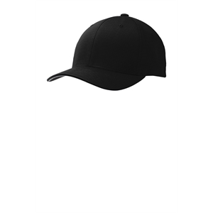 Sport-Tek Flexfit Grid Texture Cap.