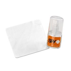 1oz Lens & Tech Accessory Cleaner w/ Non-Printed Lens Cloth