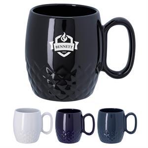 16 Oz. Mesa Perk Ceramic Mug