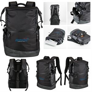 Basecamp® Overland Backpack