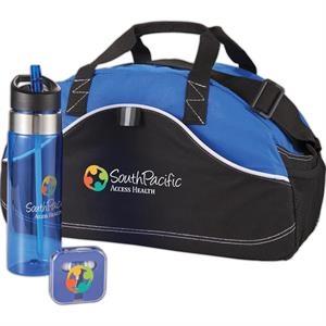 Gym Essentials Gift Set