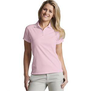 Womens Classic Wicking Polo